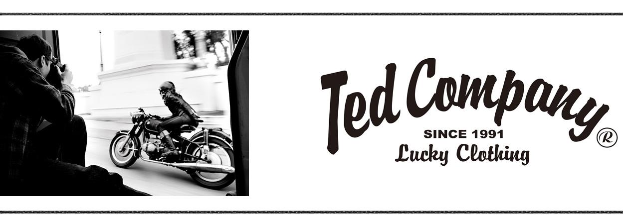 TEDMAN,VANSON,LOWBLOWKNCKLE,カミナリ