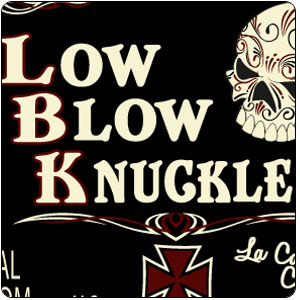 LOWBLOW KNUCKLE