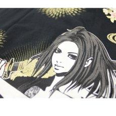 画像5: 抜刀娘(ばっとうむすめ)Tシャツ (5)
