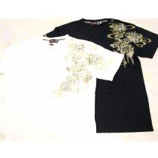 画像2: 抜刀娘(ばっとうむすめ)Tシャツ (2)