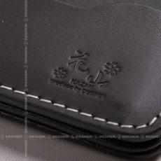 画像6: 花山レザーウォレット/KAZAN LEATHER WALLET (6)