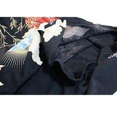 画像9: 抜刀娘 (ばっとうむすめ) 凛 夕涼み  刺繍入りプリントTシャツ【282137】 (9)