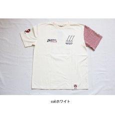 画像8: 粋狂 SYT-178 芸者三姉妹Tシャツ (8)