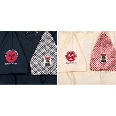 画像3: 粋狂 SYT-178 芸者三姉妹Tシャツ (3)