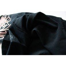 画像8: 抜刀娘 (ばっとうむすめ)結愛&穂乃花   刺繍入りプリントTシャツ【R28214】 (8)